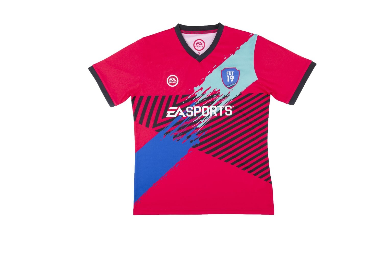 2019 FIFA Shirt