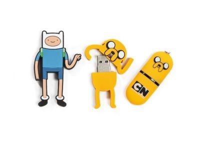 Adventure Time Bespoke USB's