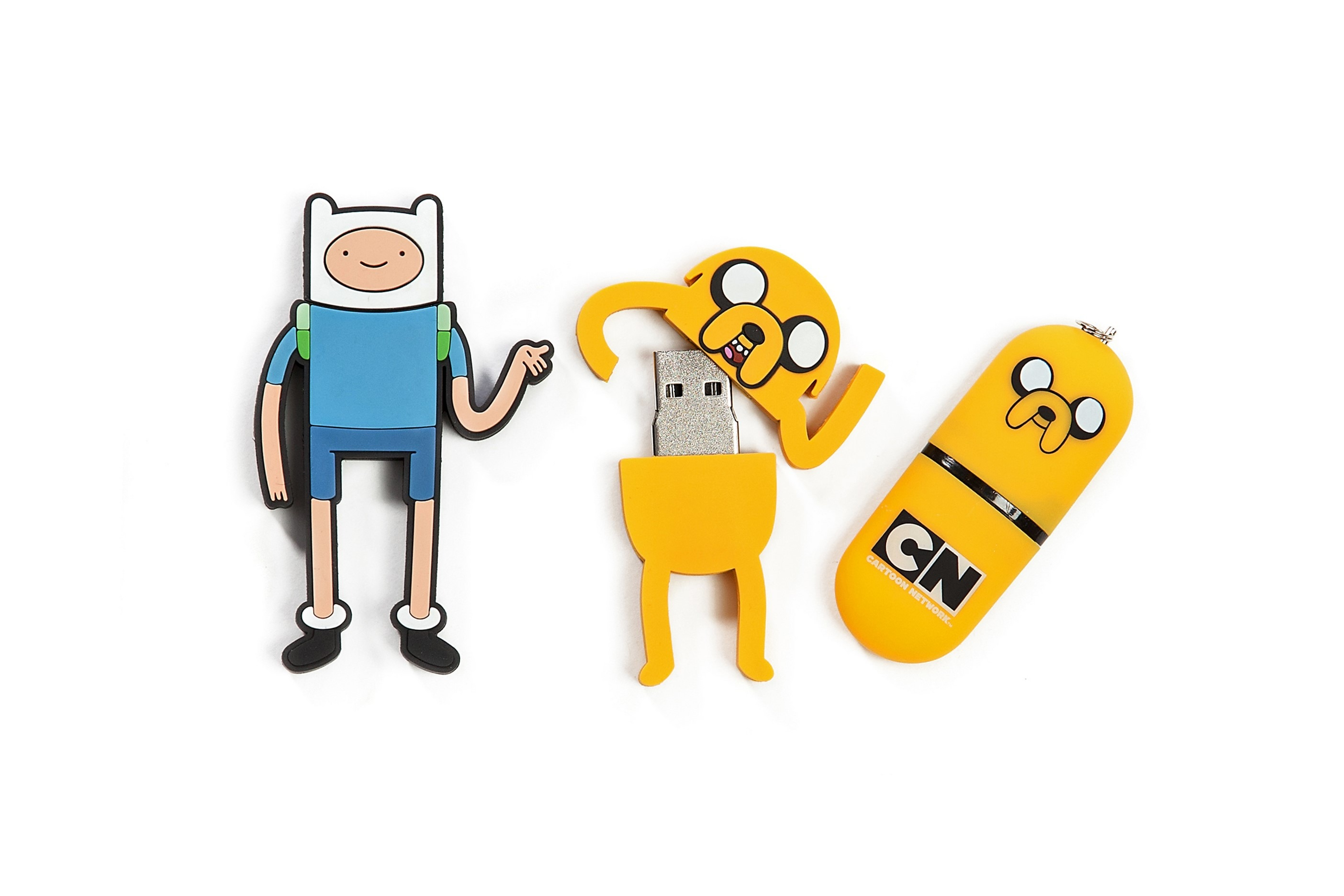 Adventure Time Bespoke USB's