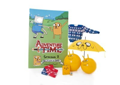 Adventure Time Merchandise