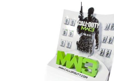 Modern Warfare 3 - POS