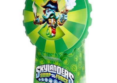 Skylanders (4)