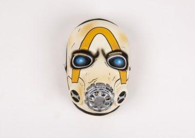 Borderlands 3 Masks