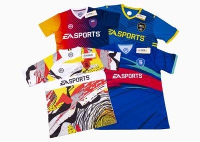 FIFA Shirts
